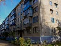 克拉斯诺达尔市, Seleznev st, 房屋 108. 公寓楼