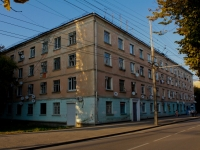 Krasnodar, Sormovskaya st, house 11. Apartment house
