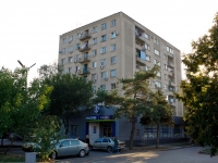 Krasnodar, Sormovskaya st, house 12. Apartment house