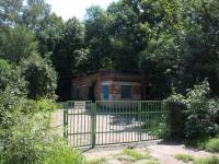 Краснодар, улица Новороссийская. хозяйственный корпус
