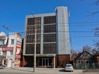 Краснодар, улица Тургенева, дом 54. гостиница (отель) Визит