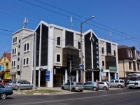 Krasnodar, Turgenev st, house 73. office building