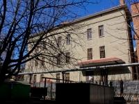 Krasnodar, Turgenev st, house 111. court