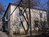 Krasnodar, Turgenev st, house 123. Apartment house