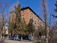 Krasnodar, Turgenev st, house 126. Apartment house