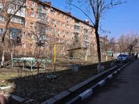 Краснодар, улица Тургенева, дом 130. многоквартирный дом