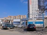 Краснодар, улица Тургенева, дом 138/7. магазин