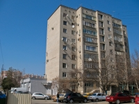 Krasnodar, Turgenev st, house 140/1. Apartment house