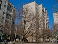 克拉斯诺达尔市, Turgenev st, 房屋 140/2. 公寓楼