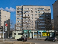 Krasnodar, Turgenev st, house 140/3. Apartment house