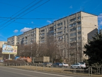 Krasnodar, Turgenev st, house 142. Apartment house