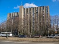 克拉斯诺达尔市, Turgenev st, 房屋 148/1. 公寓楼