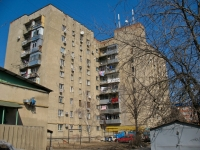 Krasnodar, Turgenev st, house 148/1. Apartment house