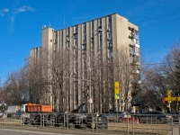 Krasnodar, Turgenev st, house 148. Apartment house
