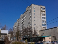 neighbour house: st. Turgenev, house 149. Apartment house