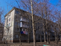 Krasnodar, Turgenev st, house 153. Apartment house