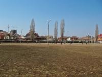 Краснодар, школа №80, улица Тургенева, дом 195
