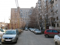 Krasnodar, Turgenev st, house 199/1. Apartment house