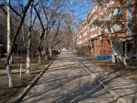 Krasnodar, Turgenev st, house 201. Apartment house