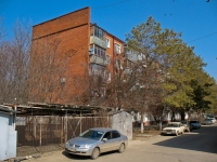 Krasnodar, Turgenev st, house 203. Apartment house