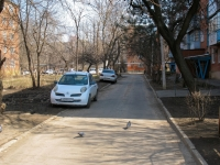 Krasnodar, Turgenev st, house 225. Apartment house