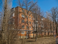 Krasnodar, Turgenev st, house 227. Apartment house