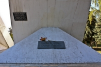 Krasnodar, monument Защитникам кубанского неба в годы ВОВTurgenev st, monument Защитникам кубанского неба в годы ВОВ