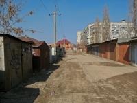 Краснодар, улица Тургенева, гараж / автостоянка