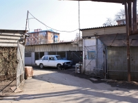Krasnodar, Turgenev st, garage (parking)
