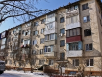 Krasnodar, Stasov st, house 130. Apartment house