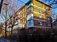 克拉斯诺达尔市, Stasov st, 房屋 143А. 公寓楼