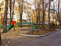Krasnodar, Stasov st, house 145Б. Apartment house