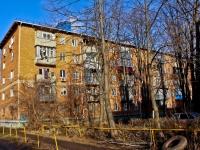 克拉斯诺达尔市, Stasov st, 房屋 149Б. 公寓楼