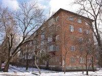 Krasnodar, Stasov st, house 152. Apartment house