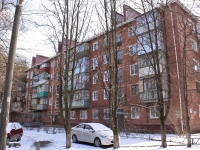 Krasnodar, Stasov st, house 164. Apartment house