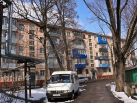 Krasnodar, Stasov st, house 168. Apartment house