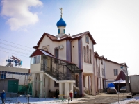 neighbour house: st. Stasov, house 174/2. temple Свято-Покровский