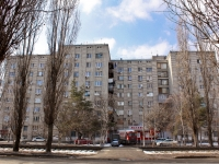 Krasnodar, Stasov st, house 181. Apartment house