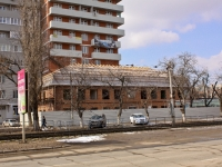 Krasnodar, Stasov st, house 183. office building
