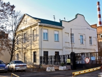 neighbour house: st. Tikhoretckaya, house 5/2. multi-purpose building