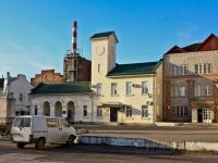 Краснодар, улица Тихорецкая, дом 5. завод (фабрика)