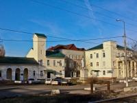克拉斯诺达尔市, Tikhoretckaya st, 房屋 5. 工厂(工场)