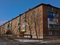 Краснодар, улица Таманская, дом 139. многоквартирный дом