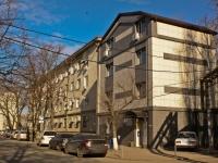 Краснодар, улица Таманская, дом 156. многоквартирный дом