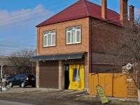 Краснодар, улица Ковтюха, дом 155. индивидуальный дом