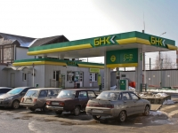 Krasnodar, Razin st, house 57. fuel filling station