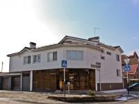 Краснодар, улица Полины Осипенко, дом 123/1. магазин