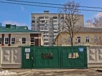 "Krasnodar, nursery school №70 ""Березка"", Poliny Osipenko st, house 128"