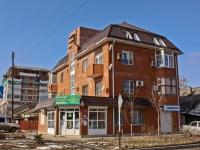 克拉斯诺达尔市, Poliny Osipenko st, 房屋 145. 公寓楼