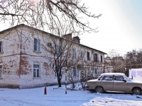 Krasnodar, 1st Stasov Ln, house 37. Apartment house